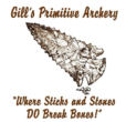 Gill's Primitive Archery