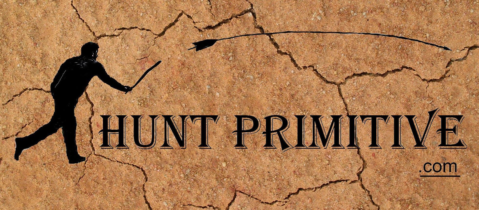 hunt primitive mud