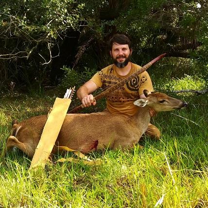 deer resize